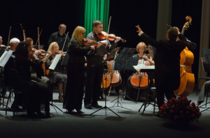 Philharmonic Chamber Orchestra