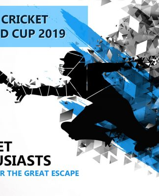 CRICKET WORLD CUP LONODN