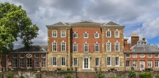 best London stately homes