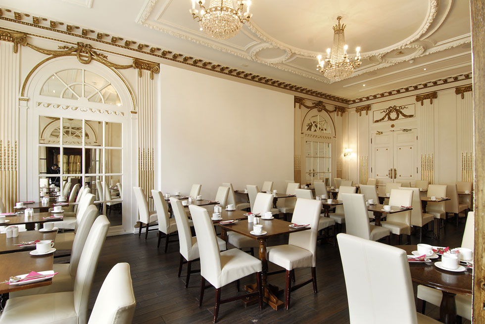 Grand royale london hyde park hotels london cheap hotels for 27 inverness terrace