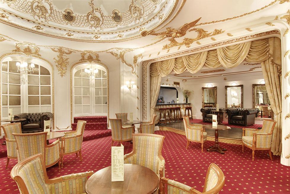 Park Grand Hotel Hyde Park London