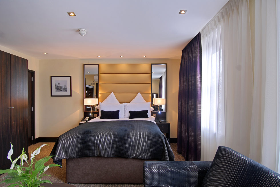 Shaftesbury Suites London Marble Arch Shaftesbury Hotels