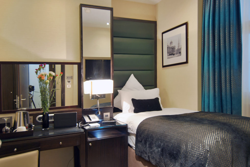 Shaftesbury Suites London Marble Arch Save 10 On Direct Book