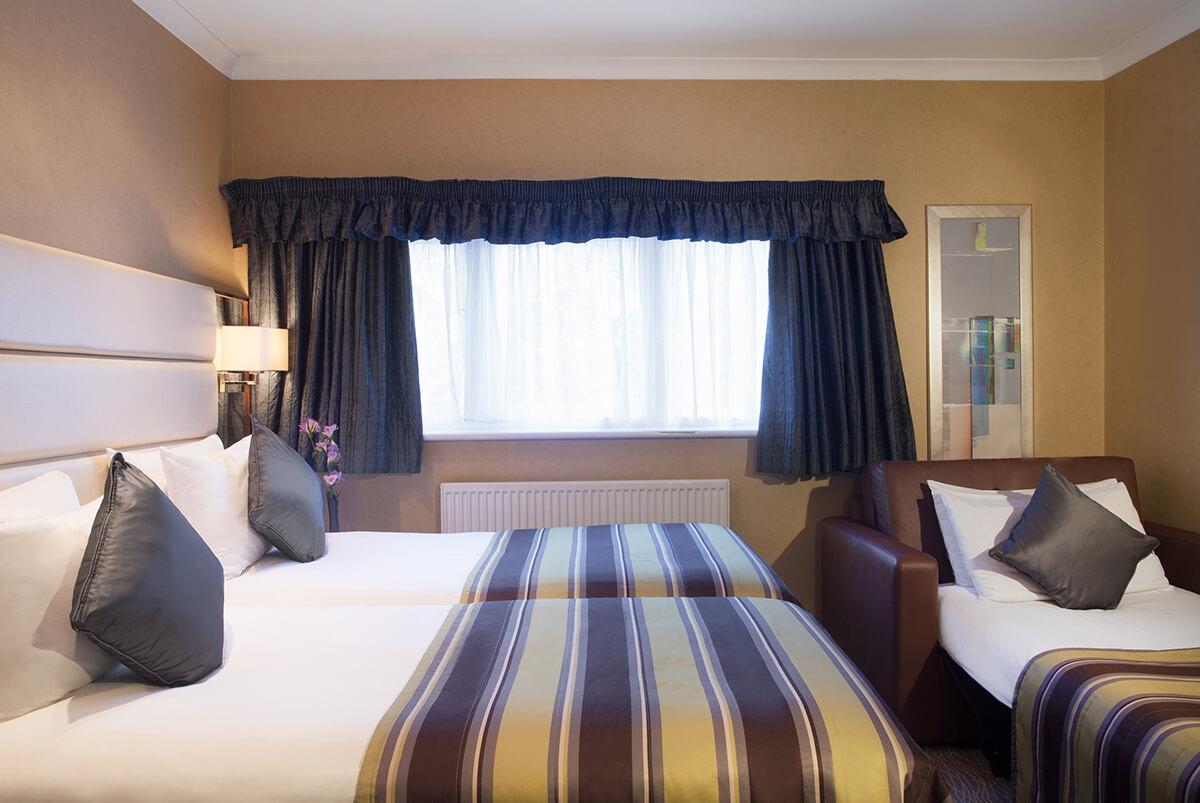 Queens Park Hotel - Hotels near Paddington Station