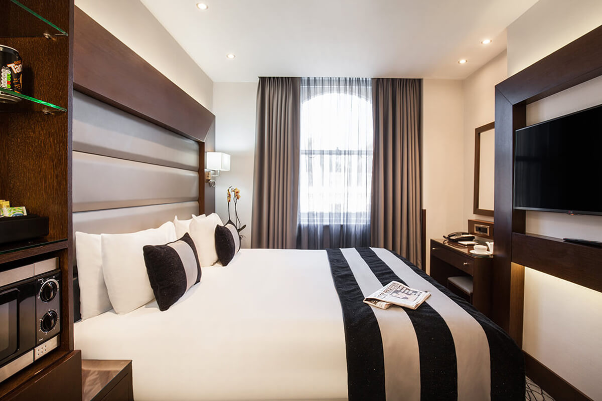 Shaftesbury hotels find budget hotels in london for 27 devonshire terrace paddington london w2 3dp england