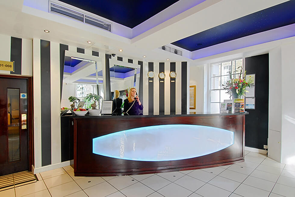 Cheap Hotels Near Paddington