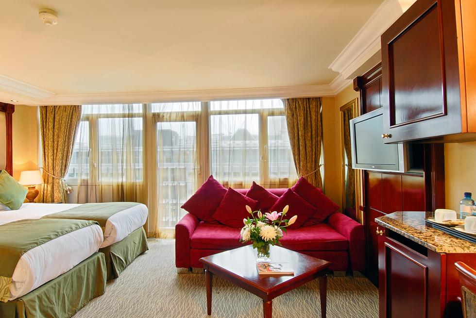 Shaftesbury premier hotel london premier hotel paddington for 55 westbourne terrace