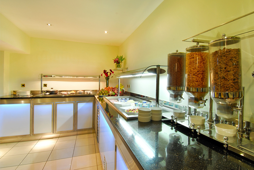 Shaftesbury premier hotel london premier hotel paddington for 55 61 westbourne terrace london
