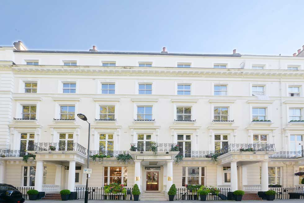 London Premier Notting Hill Hotel Hotels Booking