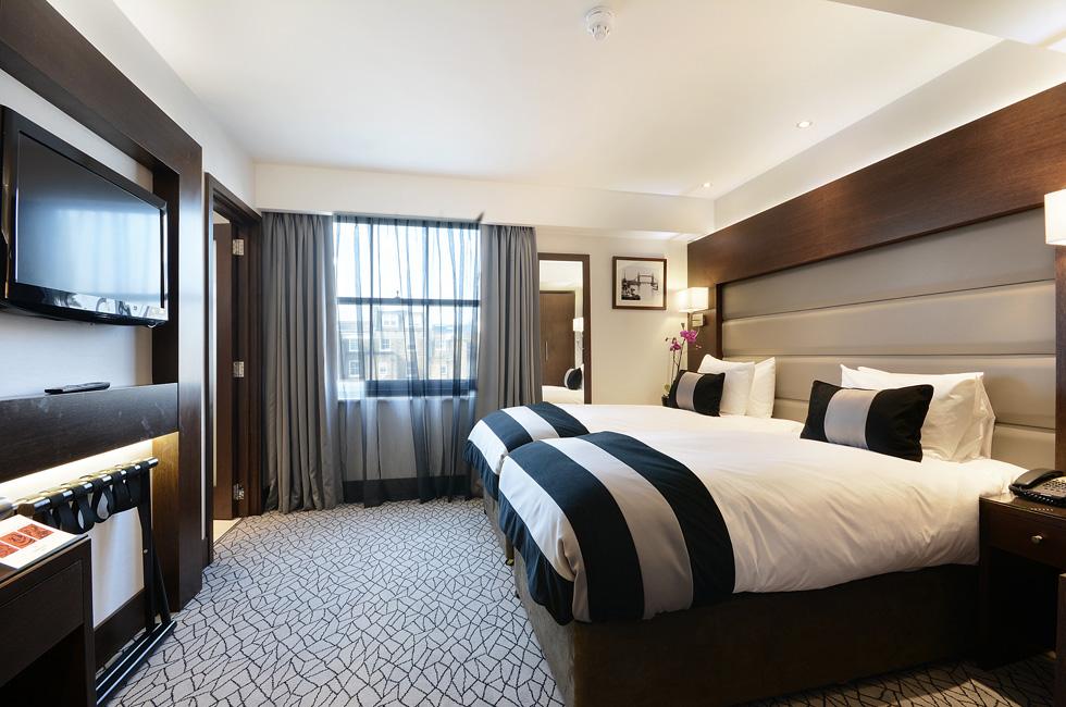 Shaftesbury Hotel Paddington Hotels In Paddington