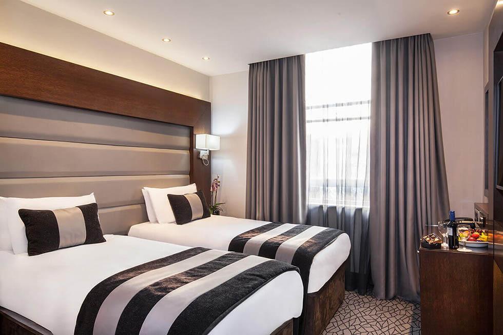 Paddington Court Hotel London Shaftesbury Paddington