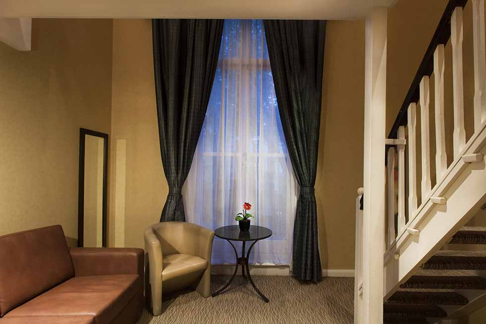 The Shaftesbury Premier London Paddington Hotel by The