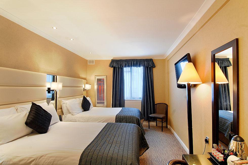The Shaftesbury Premier London Paddington Hotel - Nearby