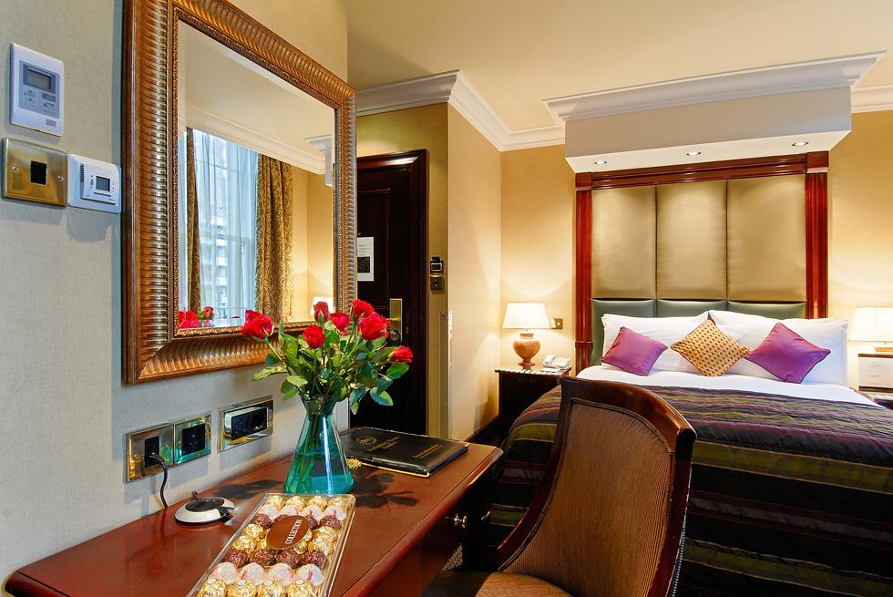 Cheap Hotels In Paddington London