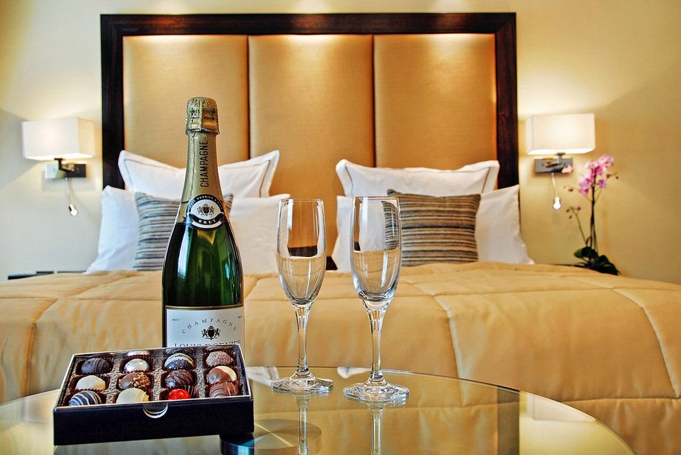 montcalm hotel london city